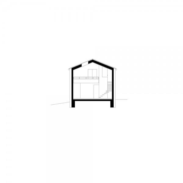 Image Courtesy © Stocker Dewes Architekten