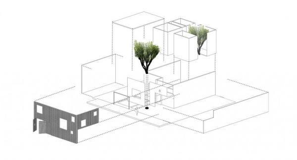 Image Courtesy © Natura Futura Arquitectura