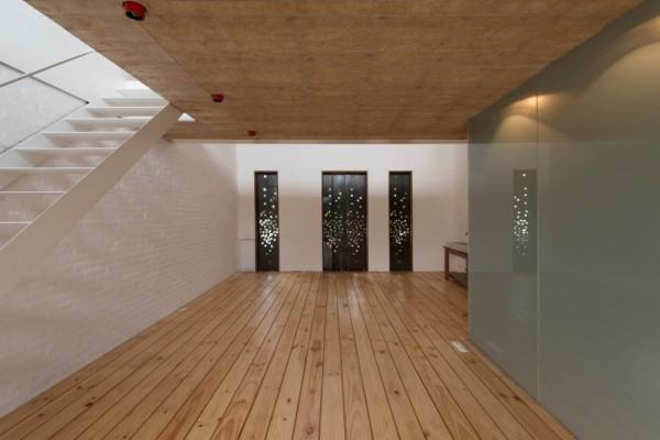 Image Courtesy © Alvaro Moragrega / arquitecto