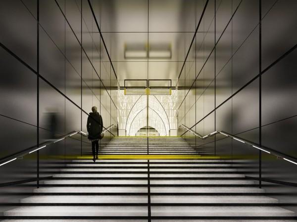 Image Courtesy © U-R-A | United Riga Architects