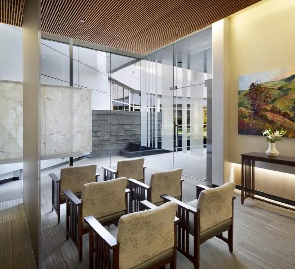 Image Courtesy © HMC Architects
