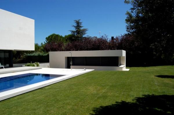 Image Courtesy © Marta Gonzalez Architects