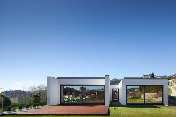 Image Courtesy © Jose Campos - Architectural Photographer