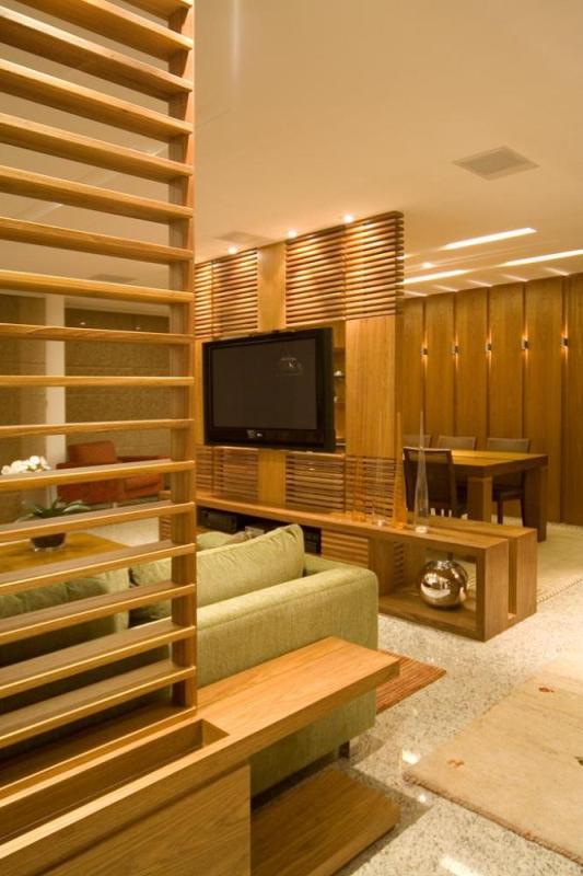 Paula Martins Arquitetura, Interiores e Detalhamento