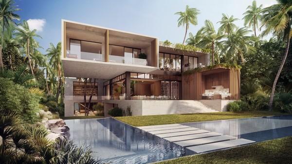 Image Courtesy © OPPENHEIM Architecture + Design