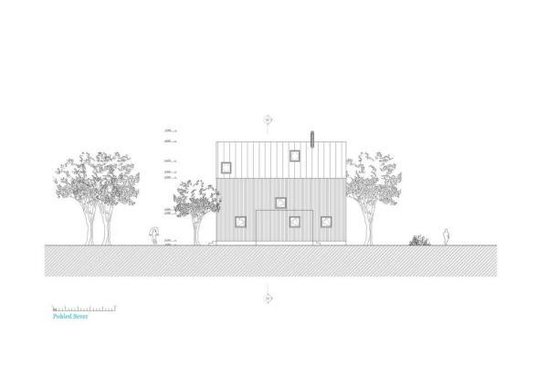 Image Courtesy © Mjölk architekti