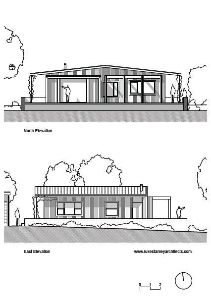 Image Courtesy © Luke Stanley Architects
