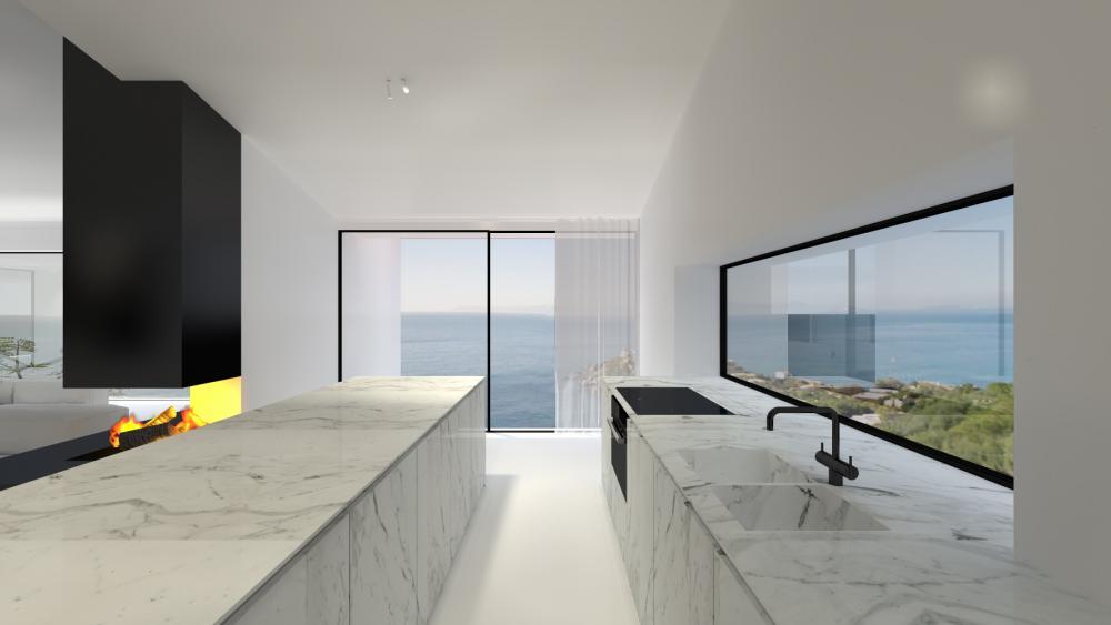 Archshowcase casa perla by imore interieurarchitectuur