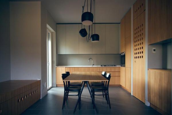 Image Courtesy © Andrea Rubini architect