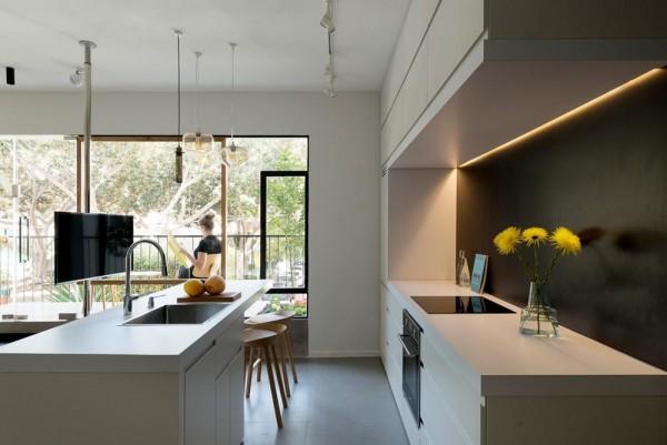 Image Courtesy © Gidon Levin 181 Architecture Photography