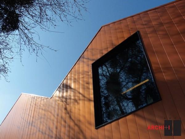 Image Courtesy © BURO II & ARCHI+I © Bart Heijnens
