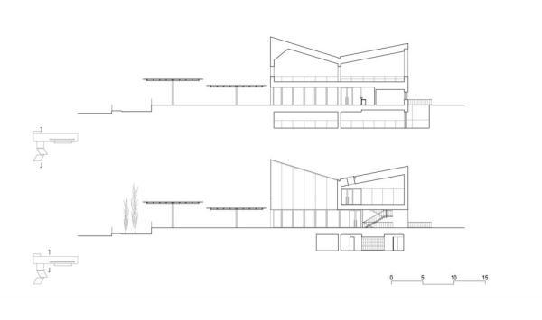 Image Courtesy © Cayuela Marqués Architects