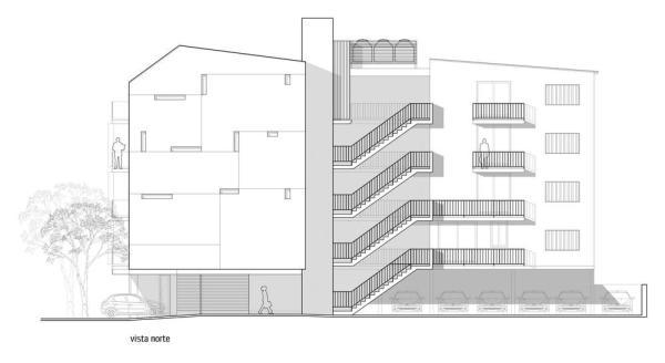 Image Courtesy © CLAUDIO WALTER Arquitectos Asociados