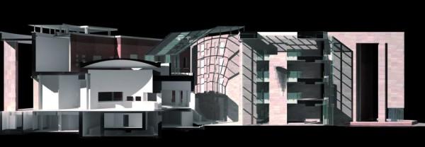 Image Courtesy © Petreschi Architects