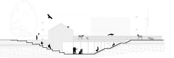 Image Courtesy © 307kilo Architects