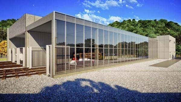 Image Courtesy © Capivari Fernandes Arquitetos