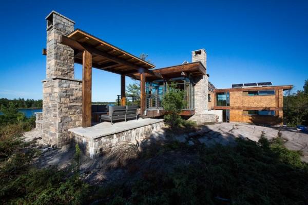 Image Courtesy © CORE Architects Inc.