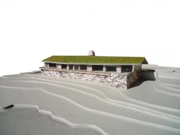 Image Courtesy © GUINEE*POTIN Architects
