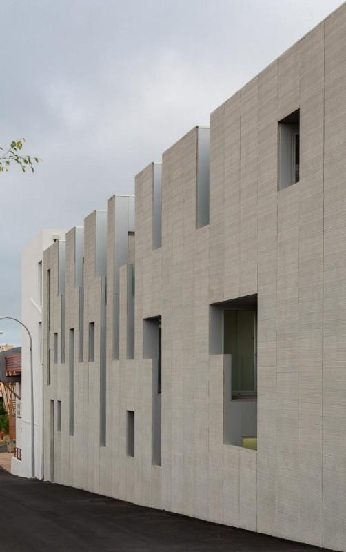 Image Courtesy © Simón García · arqfoto fotógrafo | arquitecto