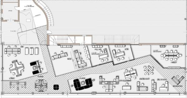 Image Courtesy © Officina di Architettura