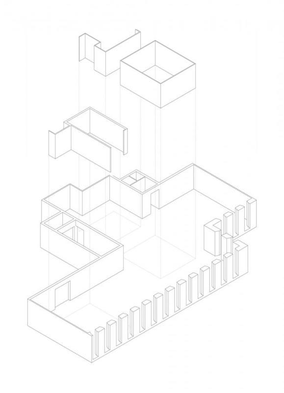 Serge Schoemaker Architects