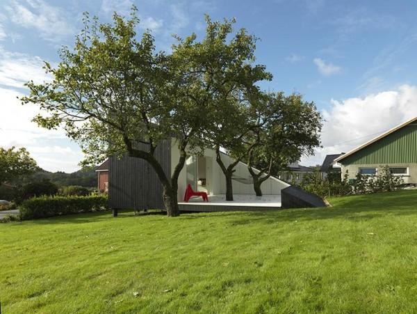 Image Courtesy © Saunders Architecture