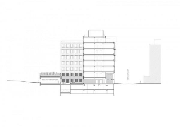 Image Courtesy © Franklin Azzi Architecture