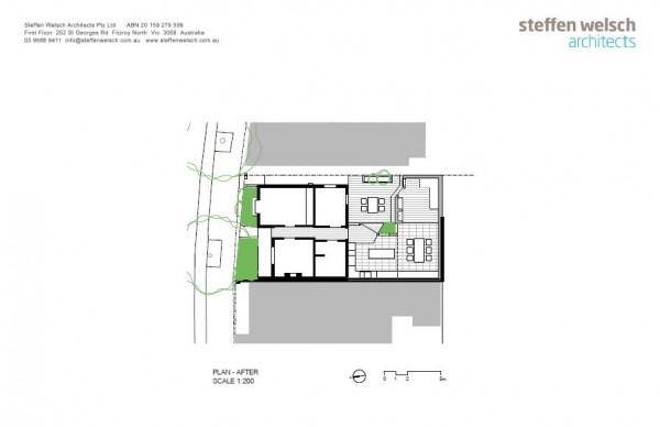Image Courtesy © STEFFEN WELSCH ARCHITECTS