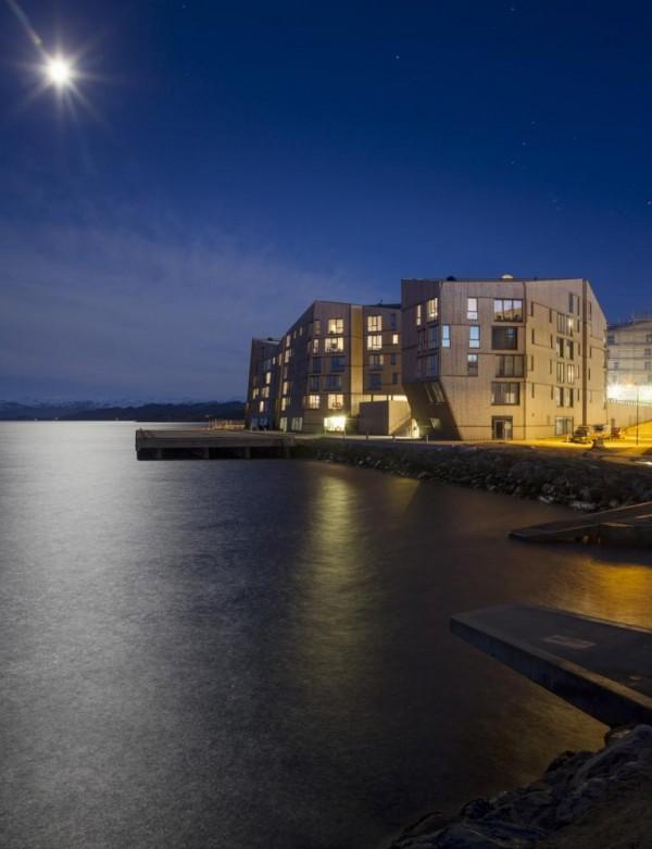 Image Courtesy © AART architects