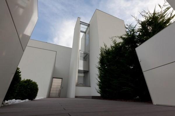 Image Courtesy © Paolo Carli Moretti Architetto