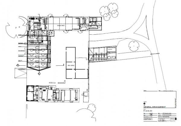 Image Courtesy © Satellite Architects