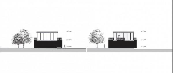 Image Courtesy © Chybik+Kristof Associated Architects
