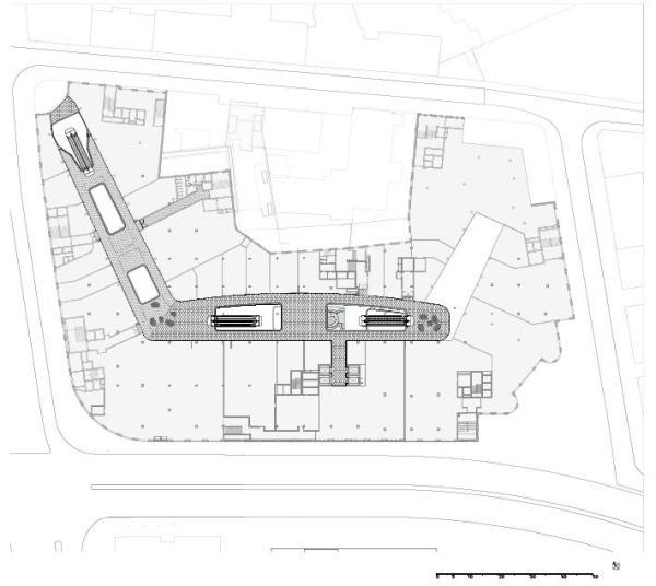 Image Courtesy © Ippolito Fleitz Group GmbH Identity Architects
