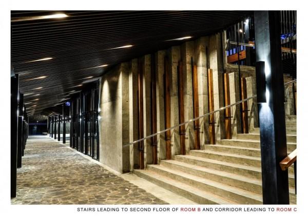 Image Courtesy © Jorge Yulo Architects & Associates