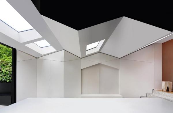 Image Courtesy © bureua de change architects