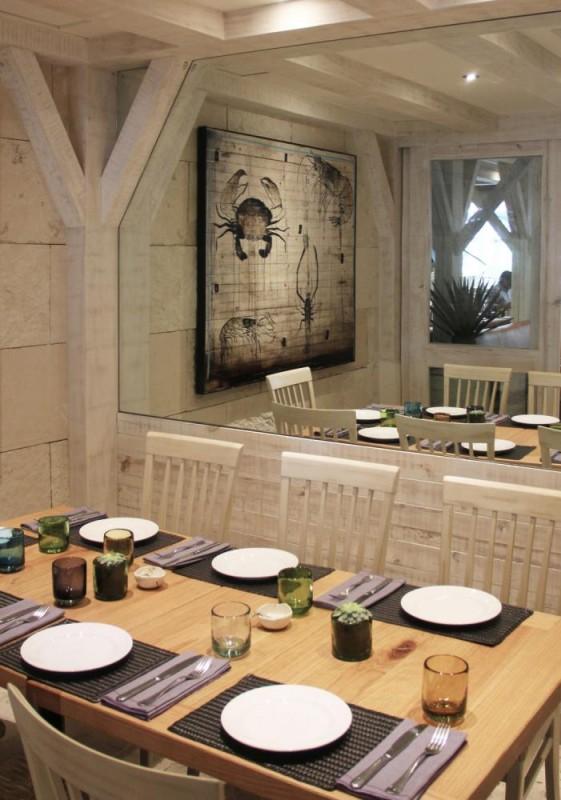 Image Courtesy © Boué Arquitectos