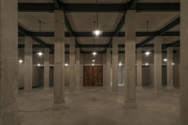 Image Courtesy © Serrano Monjaraz Arquitectos