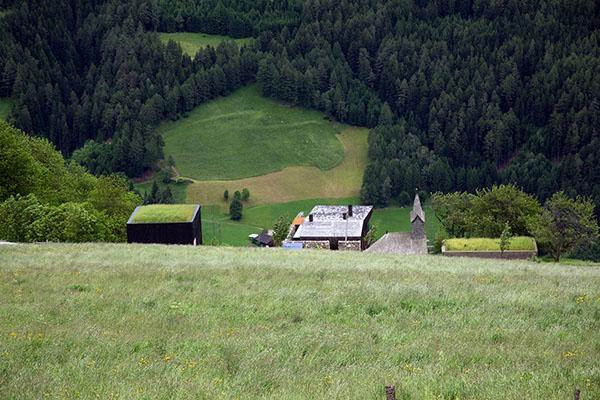 Image Courtesy © Bergmeisterwolf architekten