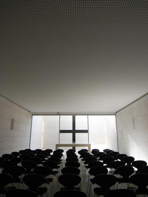Image Courtesy © Taller básico de arquitectura s.l.