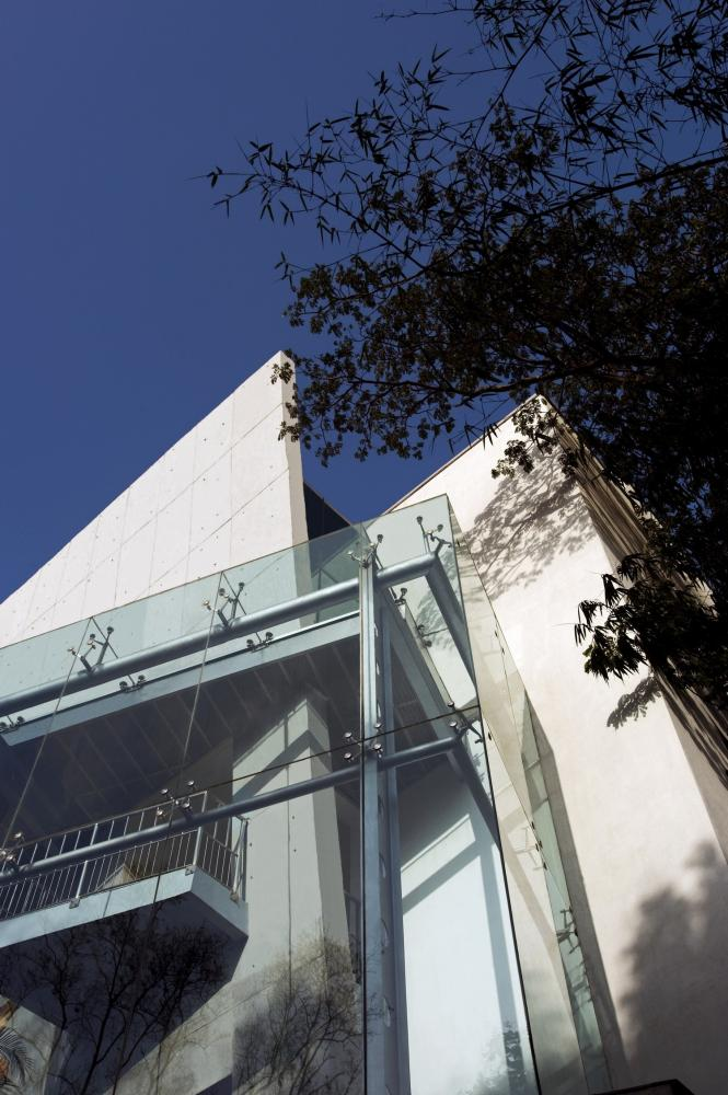Altana R Amp D Center In Mumbai India By Malik Architecture