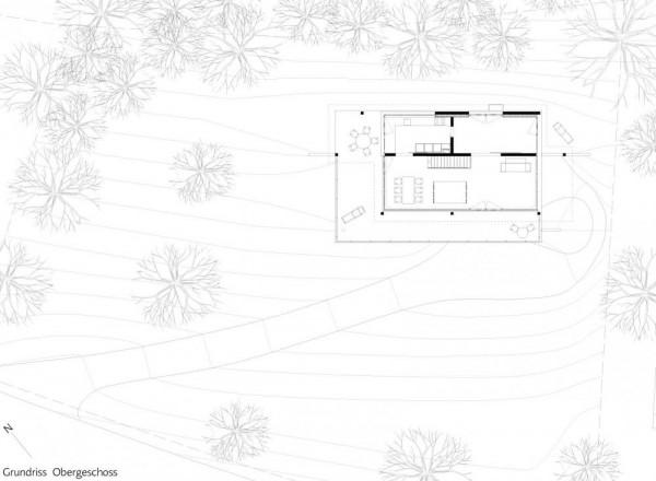 Image Courtesy © Gian Salis Architektur GmbH
