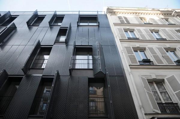 Image Courtesy © Avenier Cornejo Architectes
