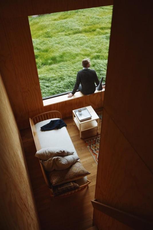 Image Courtesy © Cheshire Architects