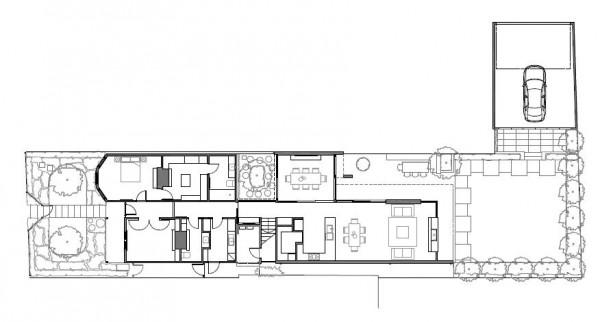 Image Courtesy © Mitsuori Architects