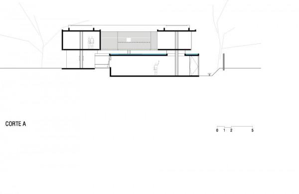 Image Courtesy © Spbr arquitetos