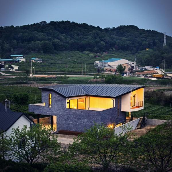 Image Courtesy © Jungmin Seok