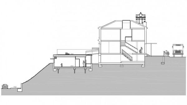 Image Courtesy © Díaz y Díaz Arquitectos