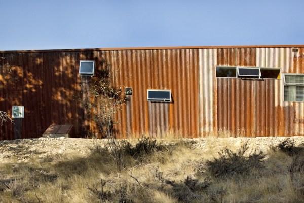 Image Courtesy © David Coleman Architecture