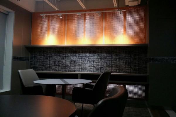 Office 1, Image Courtesy © Az Works Productions