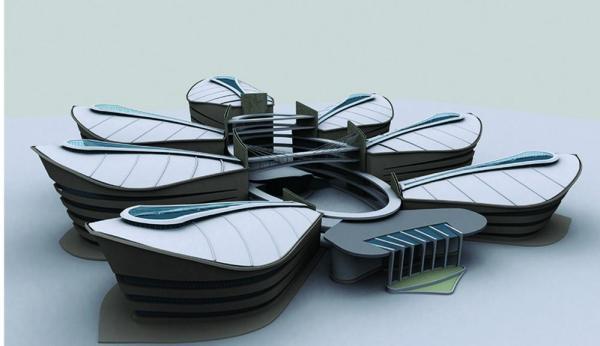 Image Courtesy © Design Forum International